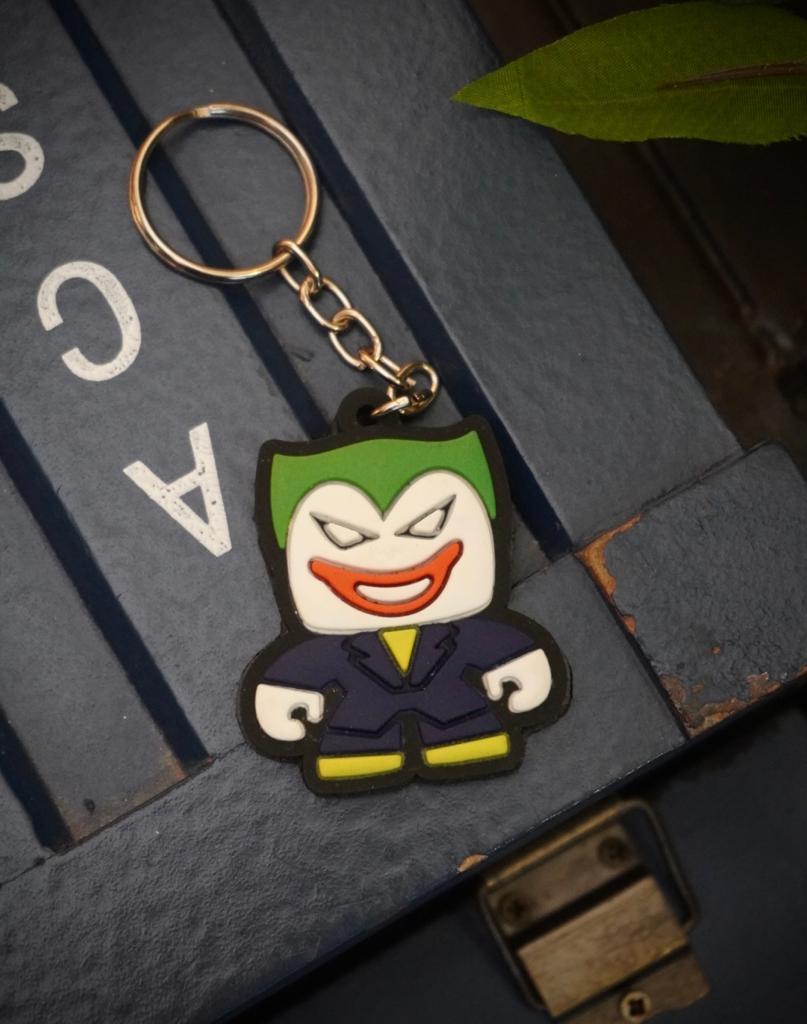 Chaveiro Cute Coringa Joker
