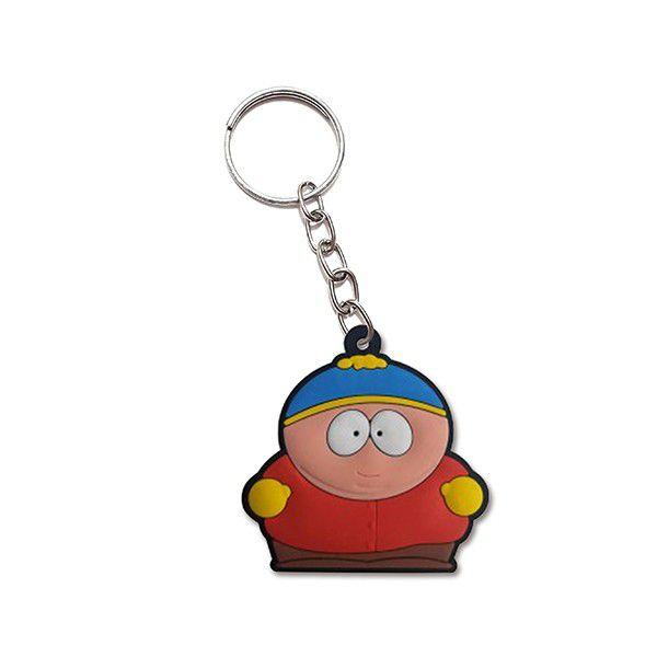 Chaveiro Cute Eric Cartman: South Park - Fábrica Geek