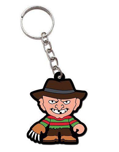 Chaveiro Cute Freddy - Fábrica Geek