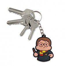 Chaveiro Cute Harry - Fábrica Geek