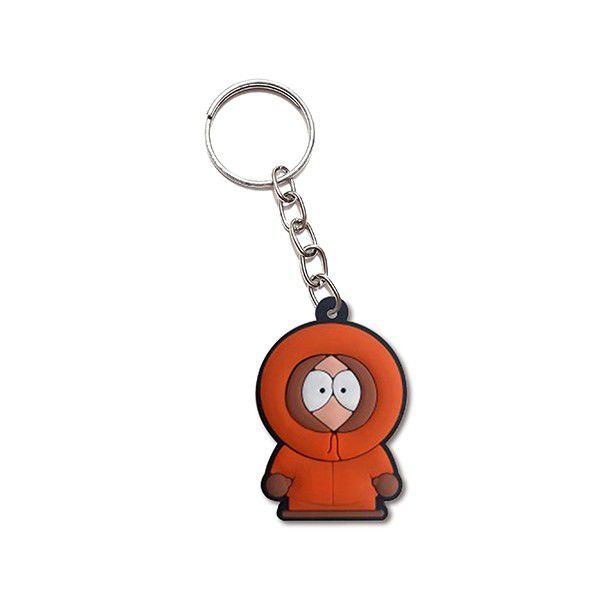 Chaveiro Cute Kenny: South Park