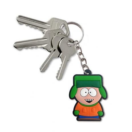 Chaveiro Cute Kyle: South Park - Fábrica Geek