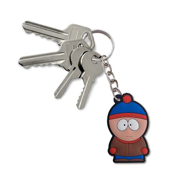 Chaveiro Cute Stan: South Park