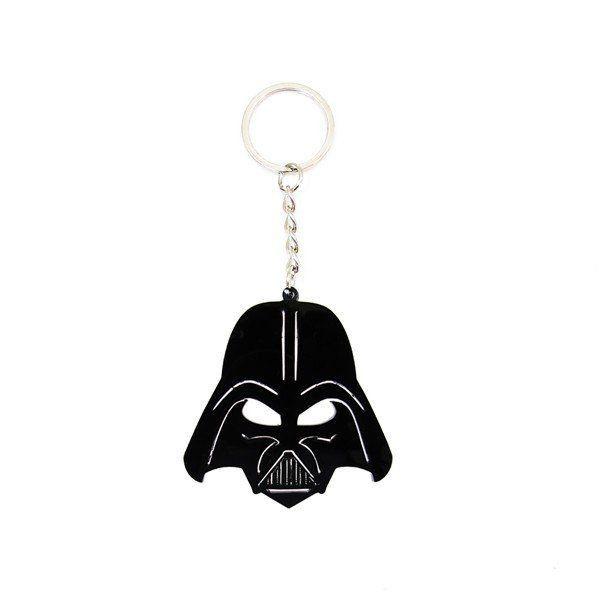 Chaveiro Darth Vader - Fábrica Geek