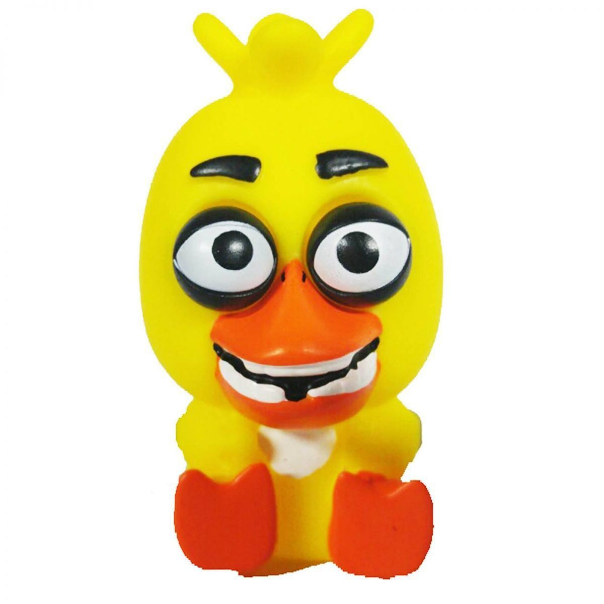 Funko Chaveiro de Apertar: Chica: Five Nights At Freddy's (FNAF) - Funko