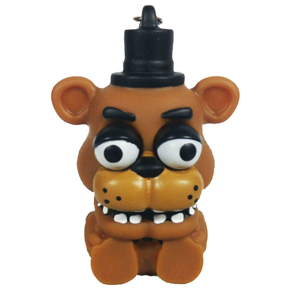 Funko Chaveiro de Apertar: Freddy: Five Nights At Freddy's (FNAF) - Funko