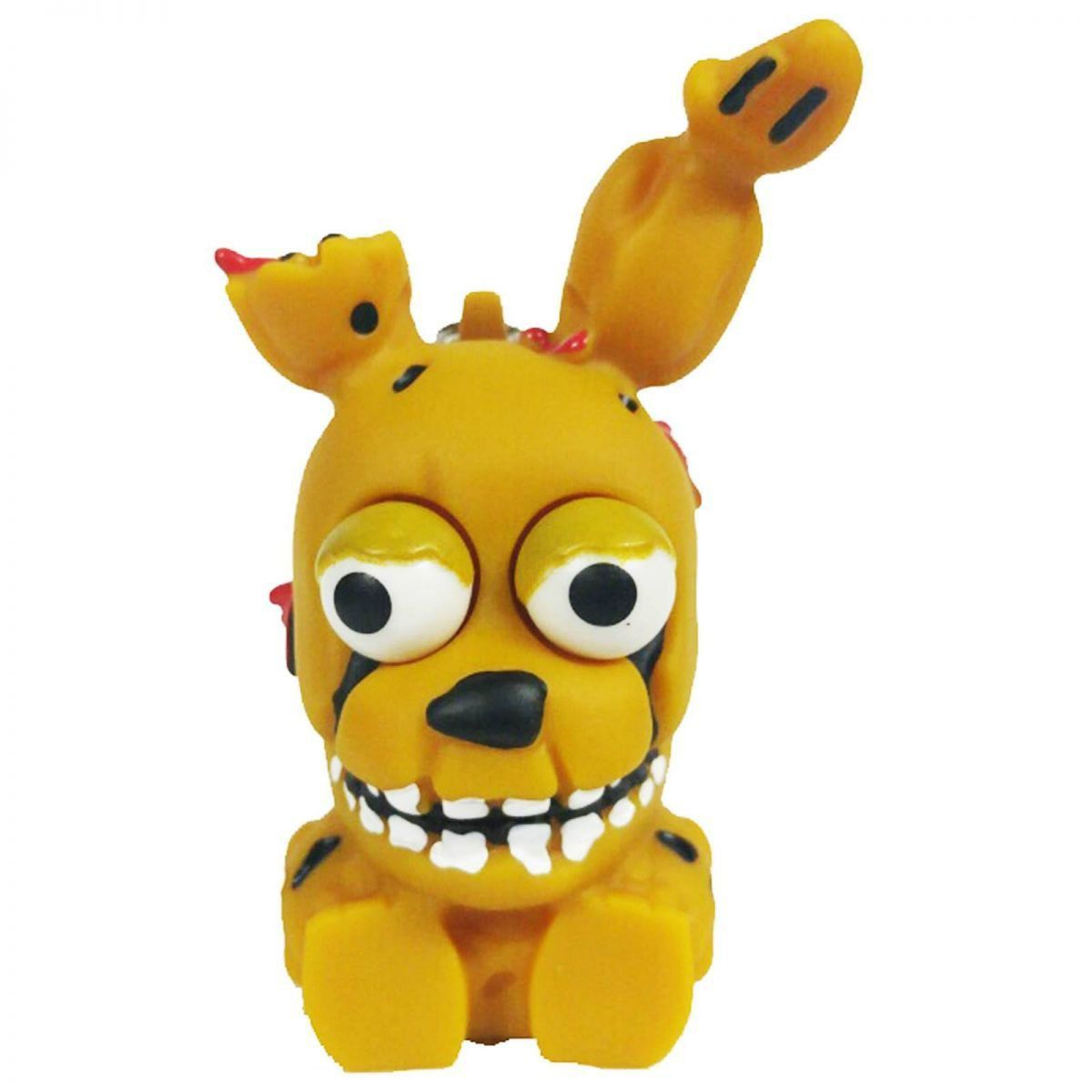 Funko Chaveiro de  Apertar: Springtrap: Five Nights At Freddy's (FNAF) - Funko