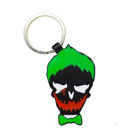 Chaveiro Coringa (Joker): Esquadrão Suicida