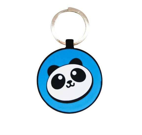 Chaveiro Esquadrão Suicida: Panda