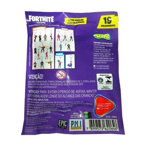 Chaveiro Flytrap: Fortnite - Sunny