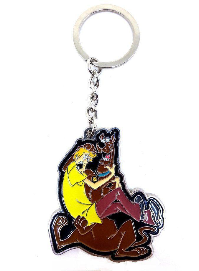 Chaveiro Hanna Barbera : Scooby Doo - Urban