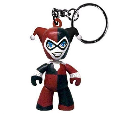 Chaveiro Harley Quinn - Mezco