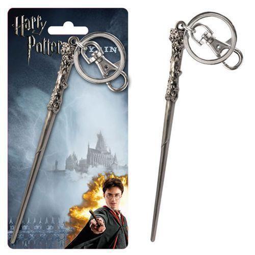 Chaveiro Varinha Harry Potter - Monogram