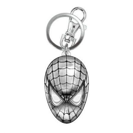 Chaveiro Homem Aranha 2D - Monogram