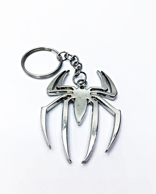 Chaveiro Homem-Aranha (Spiderman): O Espetacular Homem-Aranha (The Amazing Spider-Man)