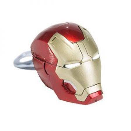 Chaveiro Iron Man 3 Mark XLII - Iron Studios