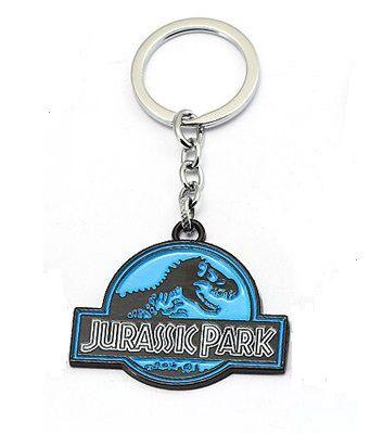 Chaveiro Jurassic Park
