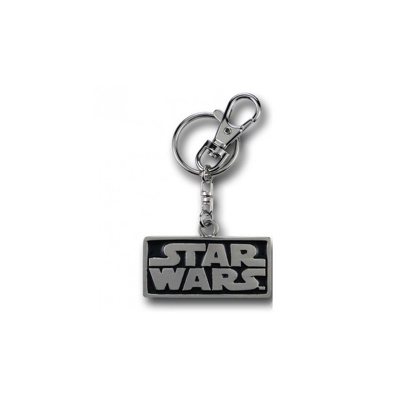 Chaveiro: Logo Star Wars