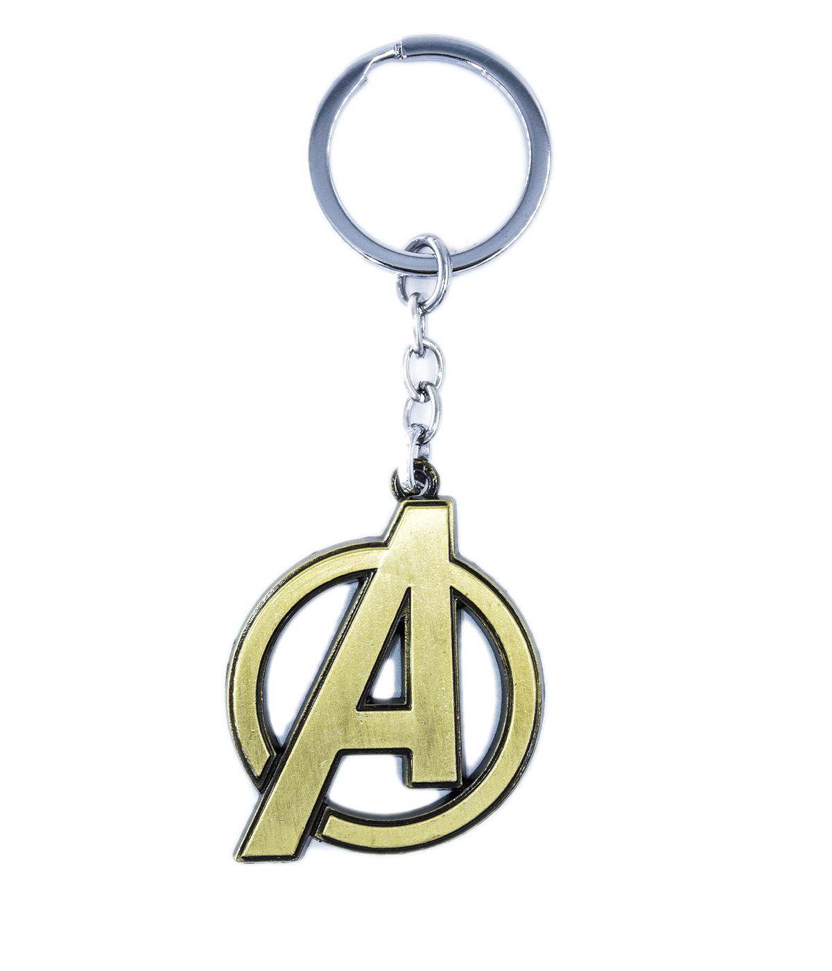 Chaveiro Logo Vingadores (Avengers): Marvel