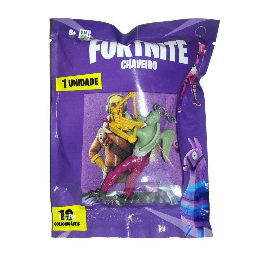 Chaveiro Love Ranger: Fortnite - Sunny