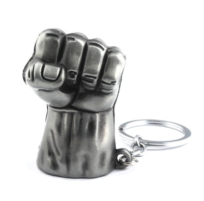 Chaveiro Mão Hulk: Vingadores (Avengers)