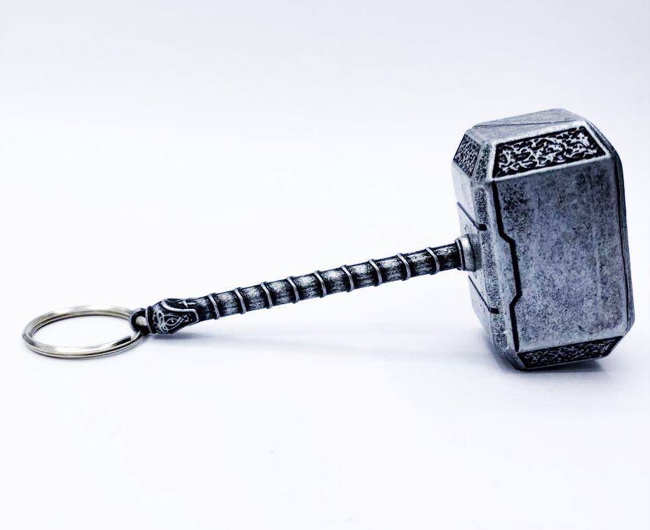 Chaveiro Martelo do Thor: Thor Ragnarok