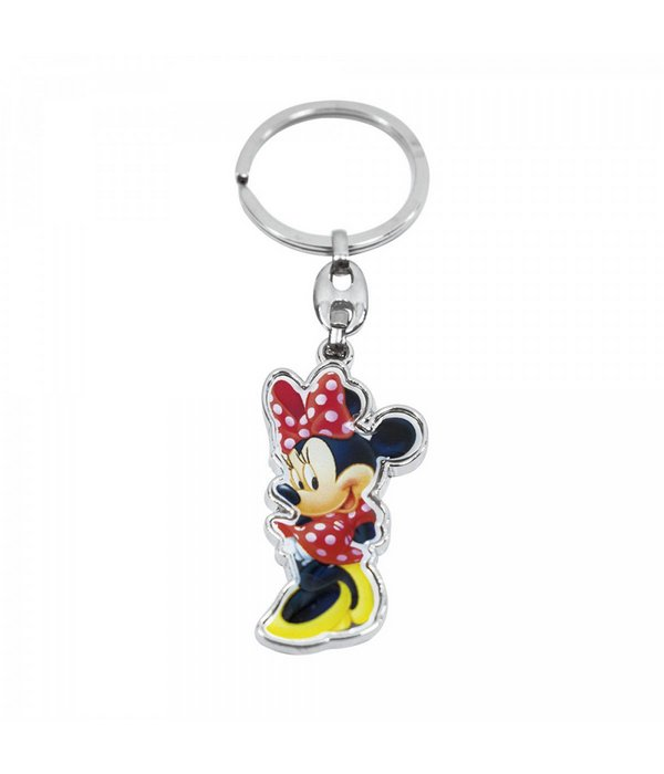 Chaveiro Minnie Metal Disney