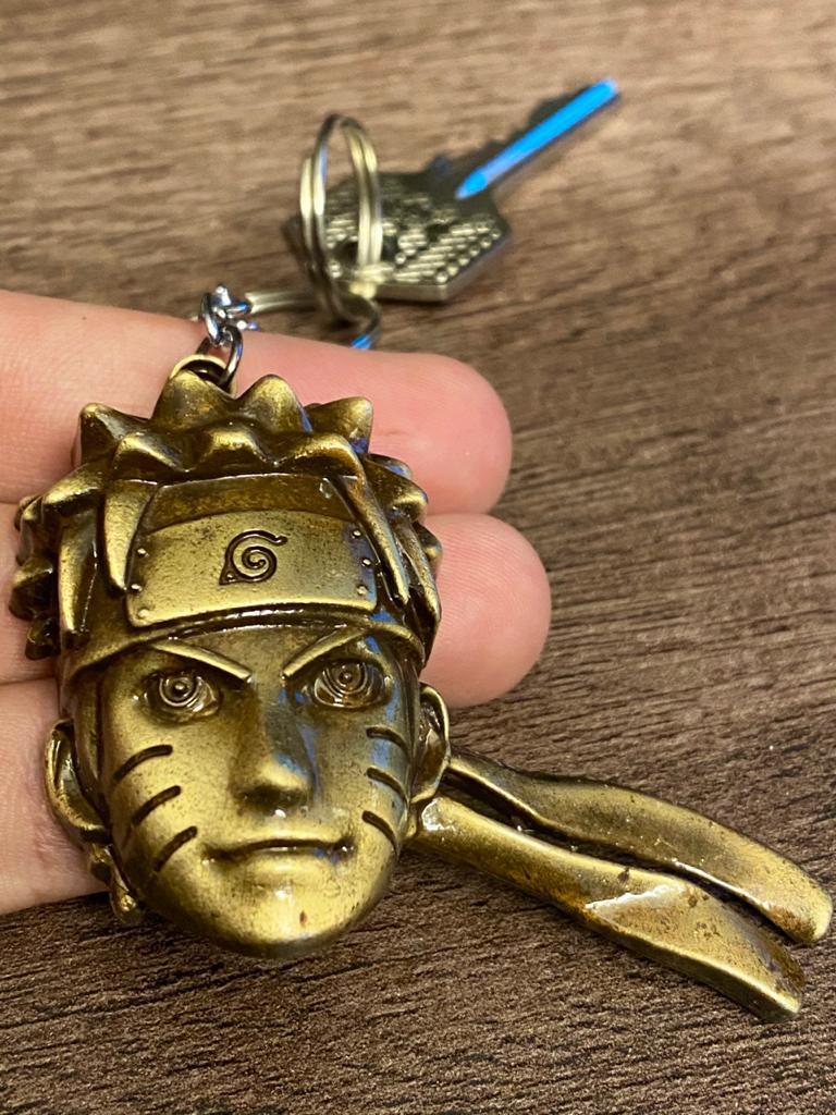 Chaveiro Naruto: Naruto Shippuden