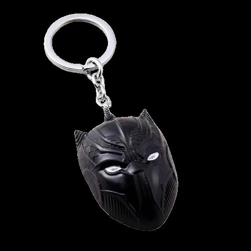 Chaveiro Pantera Negra (Black Panther): Marvel Comics
