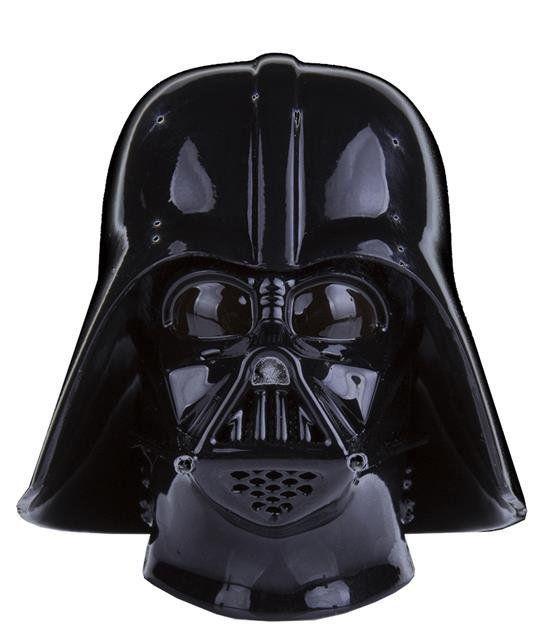 Chaveiro Star Wars Darth Vader Helmet - Iron Studios - CD