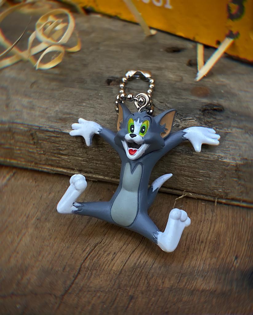 Chaveiro Tom: Tom & Jerry: Looney Tunes