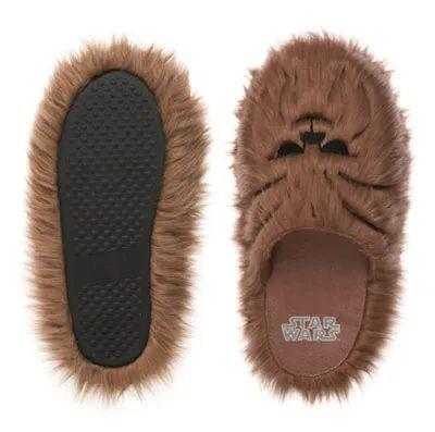 Chinelo (Pantufa) 3D Chewbacca: Star Wars - Ricsen