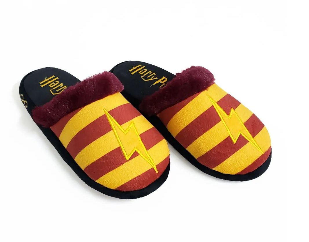 Chinelo (Pantufa) Harry Potter: Harry Potter - Ricsen