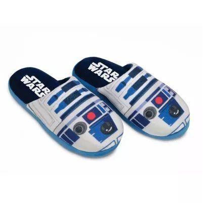 Chinelo R2-D2: Star Wars - Ricsen