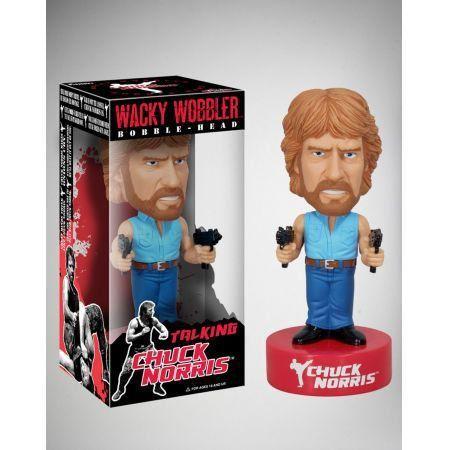 Funko Chuck Norris Bobble Head - Funko