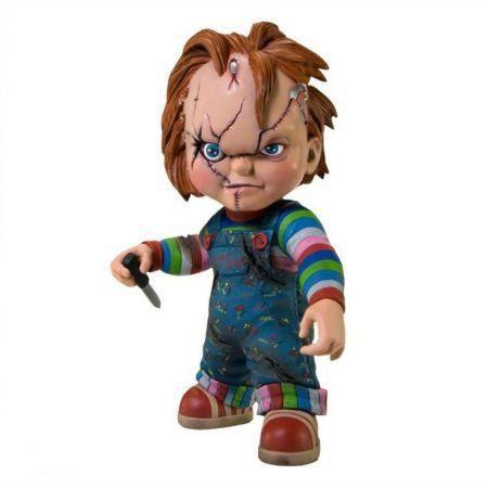 Boneco Chucky Stylized Roto - Mezco