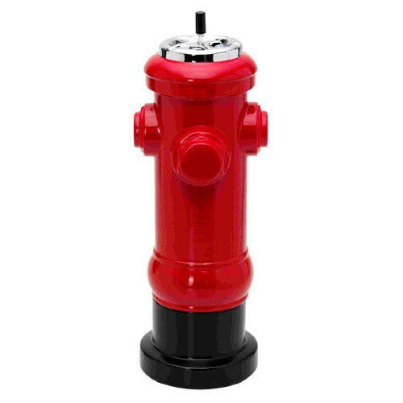 Cinzeiro Cerâmica Hidrante