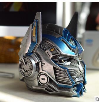 Cinzeiro Geek Optimus Prime: Transformes O Ultimo Cavaleiro The Last Knight