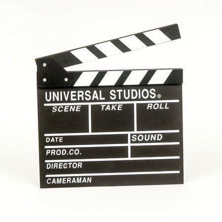 Claquete de Cinema (Grande)