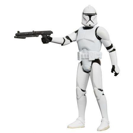 Clone Trooper Star Wars Rebels - Hasbro