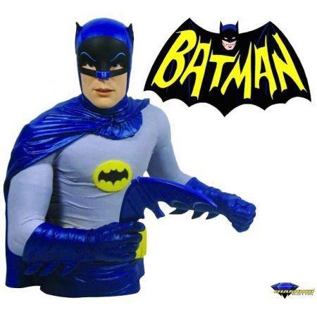 Cofre Batman 1966 - Diamond