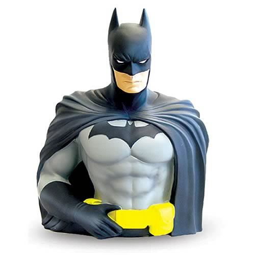 Cofre Batman: DC Comics - Monogram (Apenas Venda Online)