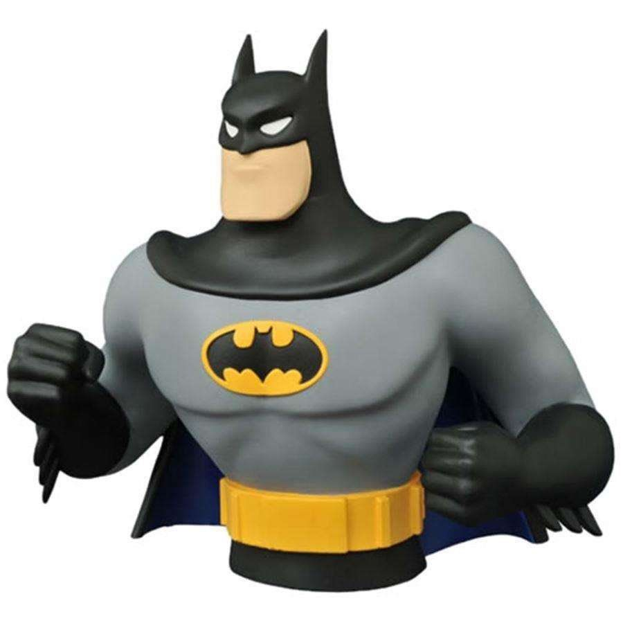 Cofre Batman The Animated Series - Diamond Select