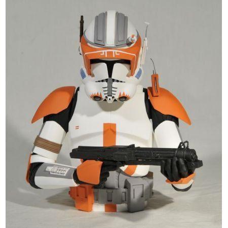 Cofre Commander Cody Star Wars - Diamond