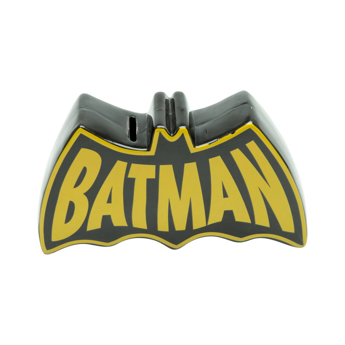 Cofre de Cerâmica Logo Batman: DC - URBAN