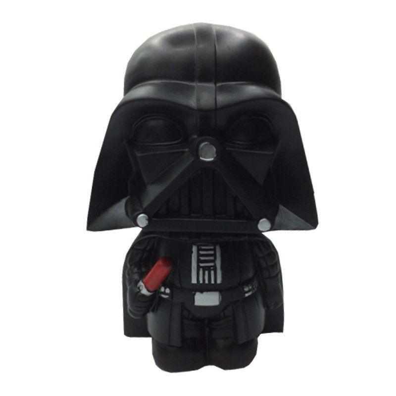 Cofre de Resina Darth Vader: Star Wars