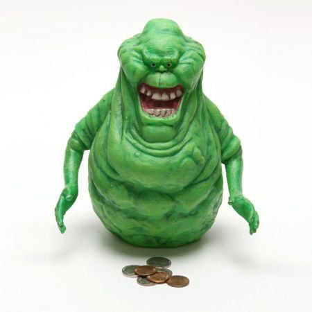 Cofre Ghostbusters Slimer - Diamond