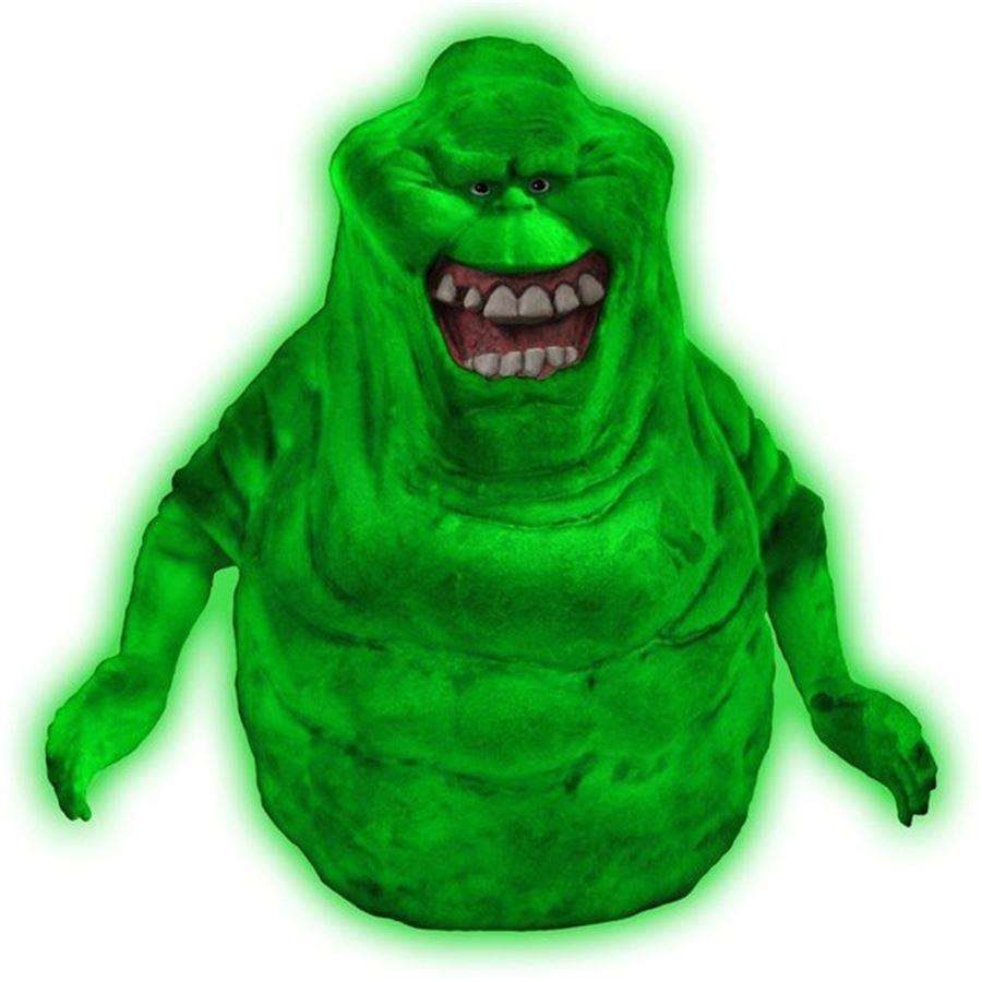 Cofre Ghostbusters Slimer Glow In The Dark- Diamond