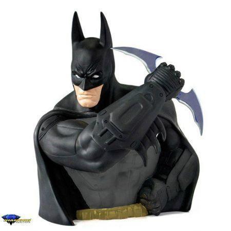 Cofre Heróis - Batman - Diamond