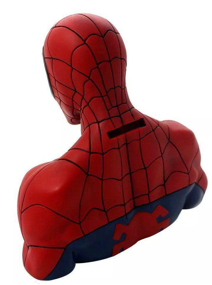Cofre: Homem-Aranha